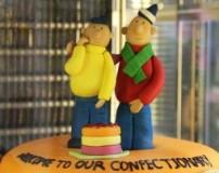 عکس کیک های تولد خاص مخصوص بچه ها