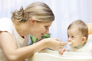 بهترین غذاهای غنی شده و مقوی برای کودک