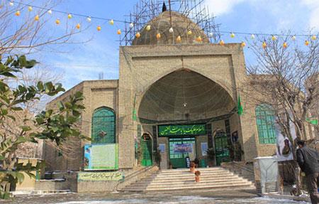 با منطقه فرحزاد تهران بیشتر آشنا شوید + تصاویر