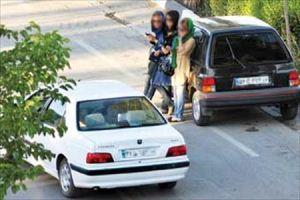 مصاحبه خواندنی با یک دختر تن فروش در تهران