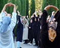 مناطق تفریحی و تفرجگاه های زنانه در تهران + تصاویر