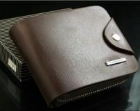 شیک ترین مدل های کیف پول چرم مردانه