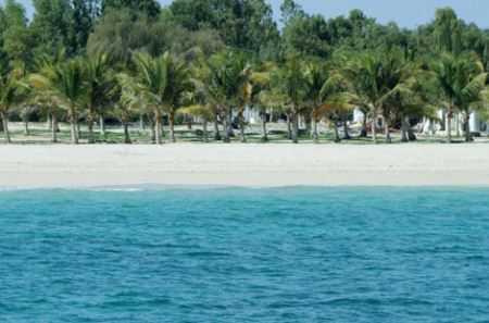 جزیره کیش مکانی مناسب برای تفریح بانوان