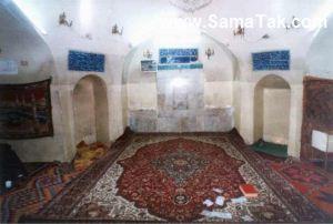 تصاویری از خانه امام علی (ع) در شهر کوفه