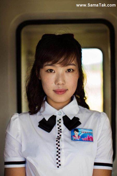عکس زیباترین زنان و دختران خوشگل کره ای