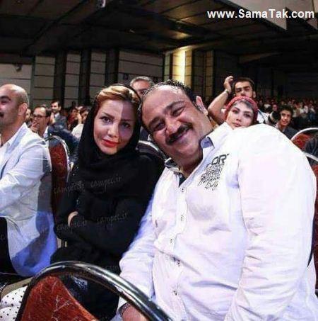 عکس های جشن عروسی مهران غفوریان