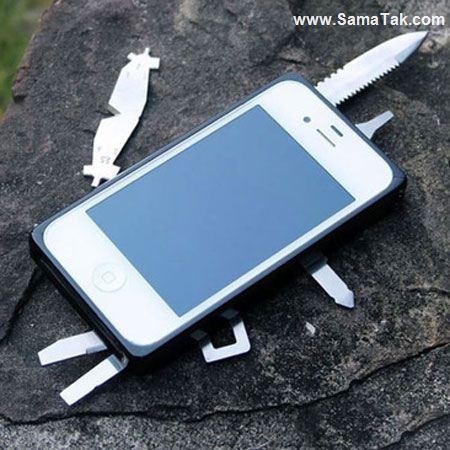 کلکسیون قاب های جذاب و جدید گوشی موبایل