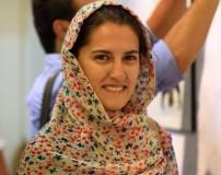 بیوگرافی و عکسهای مهسا احمدی بدلکار زن