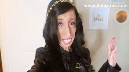 این زن زشت ترین خانم جهان است + تصاویر