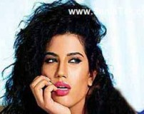دختر سوپر مدل عربستان + تصاویر
