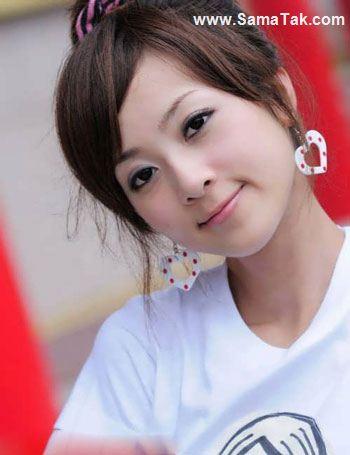 عکس دختران ناز و خوشگل کره ای پس از جراحی پلاستیک
