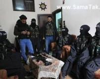 عکس های سلفی زن داعشی و همسرش