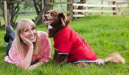 طراحی و دوخت لباس برای سگ ها + تصاویر