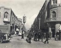 محله پولدارها و ثروتمندان در تهران قدیم