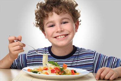 بهترین میان وعده و تغذیه مناسب برای دانش آموزان