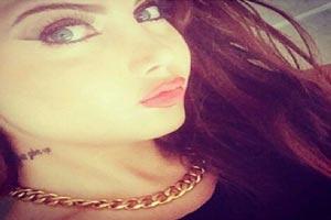 عکس های بی حجاب نهال سلطانی مدل ایرانی