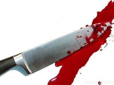 گزارش تصویری از نزاع و چاقوکشی در شهرستان میانه