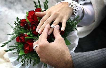 با کسی که دوستش ندارید ازدواج نکنید