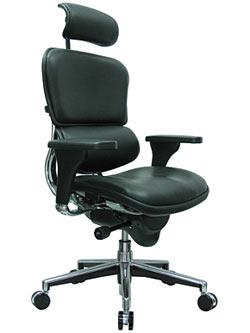 ویژگی های صندلی اداری ارگونومیک و استاندارد
