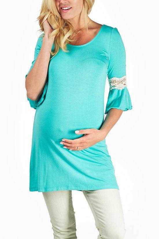 مدل های جدید لباس حاملگی و بارداری