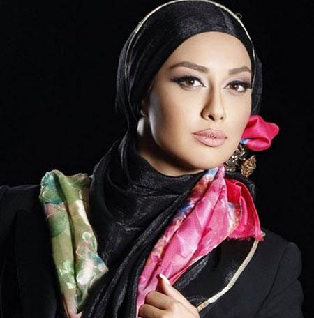 بیوگرافی صدف طاهریان + عکس های بی حجاب