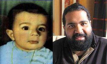 عکس های کودکی خواننده های ایرانی