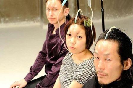 سرگرمی وحشتناک دختران هرزه ژاپن + تصاویر