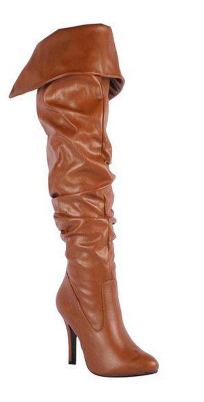 مدل های زمستانی چکمه ساق بلند 2016