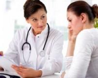 روش شستشوی واژن و آلت تناسلی زنانه