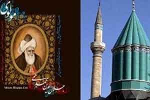اشعار زیبا از مولانا جلال الدین محمد بلخی
