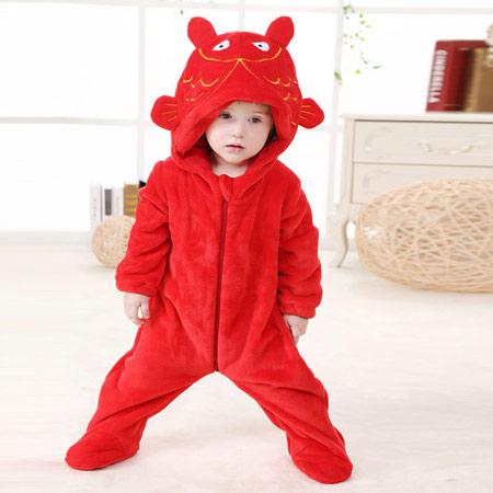 عکس جدیدترین لباس های بچه گانه با طرح و مدل حیوانات