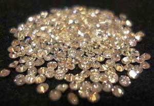 آسان ترین راه تولید الماس با کربن جامد