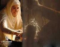 عکس کودکی حضرت محمد رسول الله (ص)