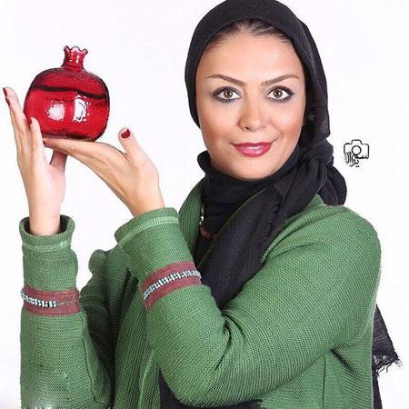 عکس های بازیگران و چهرهای معروف در شب یلدای امسال