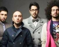 خوشگذرانی اعضای گروه موسیقی ایرانی بروبکس در آمریکا + تصاویر