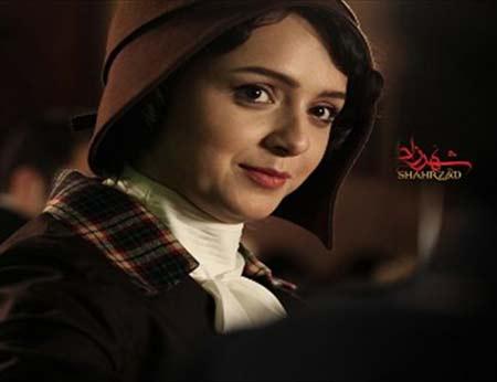 سوتی خنده دار و گاف جالب در سریال شهرزاد