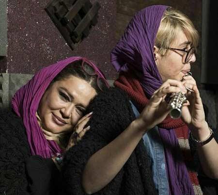 ماجرای خالکوبی روی دست راست بهاره رهنما (عکس)