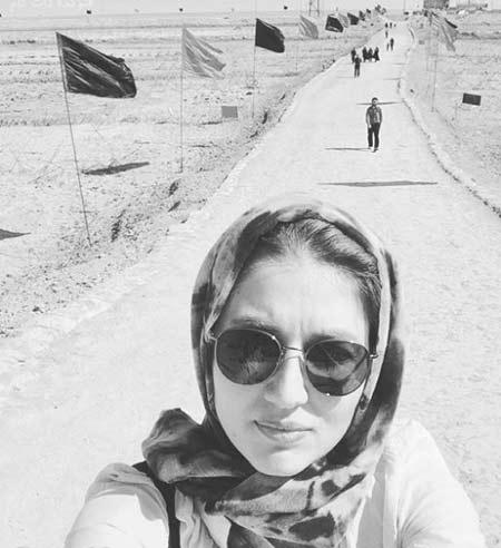 """بیوگرافی گلوریا هاردی بازیگر نقش رها """"آزاده"""" در سریال کیمیا + تصاویر"""