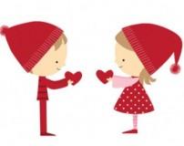 این پیامهای احساسی مخصوص روز ولنتاین است