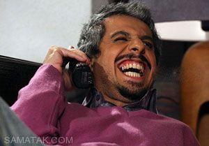 جک طنز خنده دار بلند و طولانی