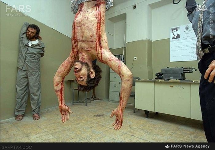 معرفی بدترین مردان شکنجه گر ساواک + تصاویر