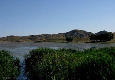 دیدنی ترین شبه جزیره های ایران