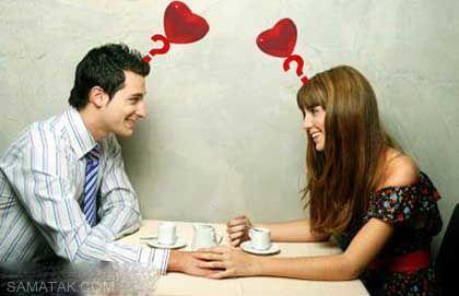چگونه طرف مقابل را عاشق و دلباخته ی خود کنیم؟