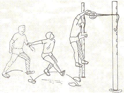 با این تمرین ها اسپک والیبال خود را عالی کنید