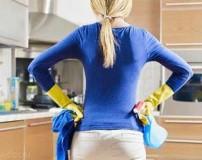 چگونه یک زن خانه دار زیبا و خوشبو باشیم