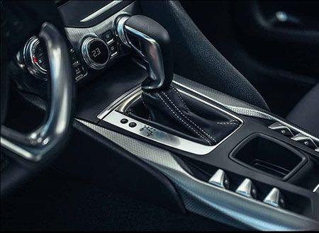 عکس های باکیفیت از خودروی فرانسوی فول آپشن DS (دی اس)
