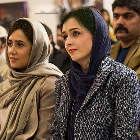 بیوگرافی و عکس های جدید ترانه علیدوستی بازیگر سریال شهرزاد