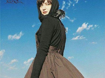 عکس های بی حجاب ویدا جوان بازیگر ایرانی
