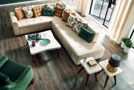 قوانین استفاده اصولی از قرنیز برای زیباتر شدن فضای داخلی خانه