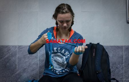عکس های دیدنی از باشگاه بدنسازی دختران